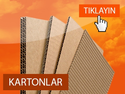 KARTONLAR